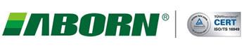 Aborn, CN's Company logo